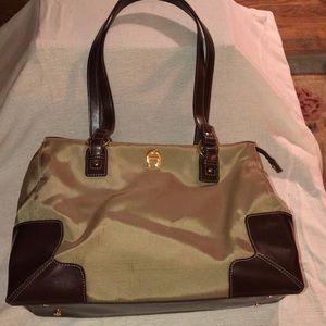 Authentic Etienne Aigner Handbag